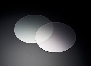 Gan Epitaxial Wafers Products Sciocs